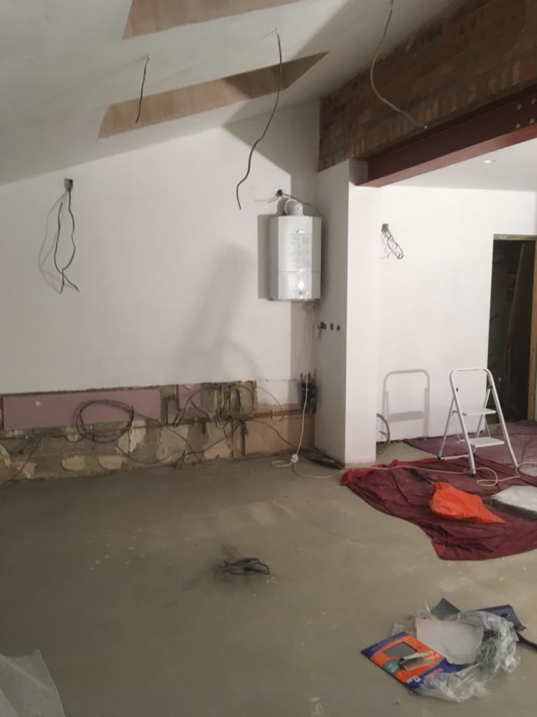 sub floor preparation subfloor