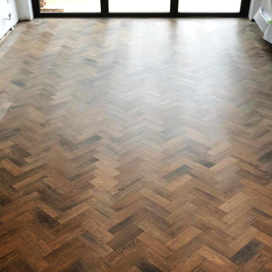 luxury vinyl tiles lvt wooden style